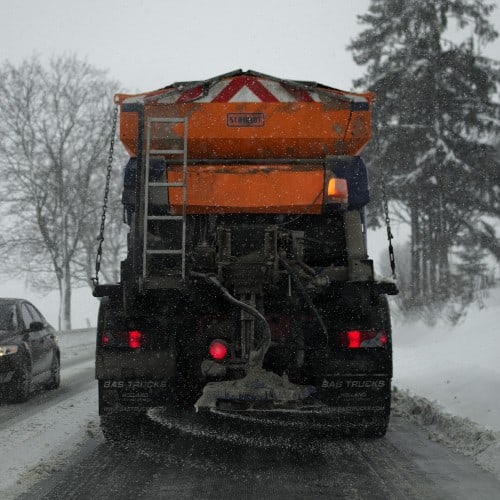 Surrey deicing mobile Surrey Deicing